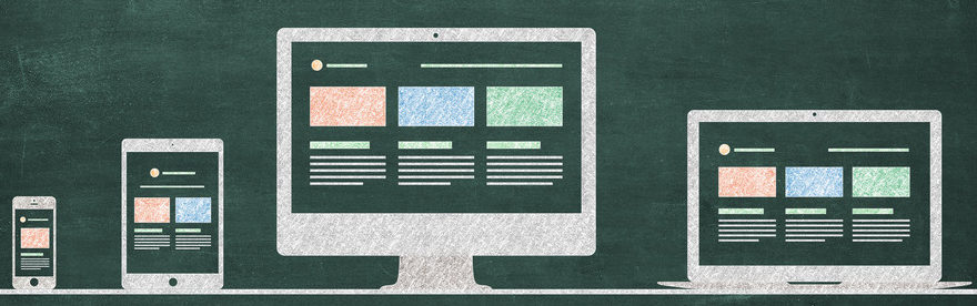 Are you ready for a small business website redesign?
