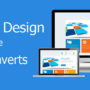 designing a website homepage that converts