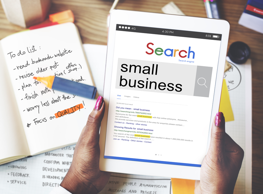 10 Hot Tips: SEO for Small Businesses - Triad Web Design Service